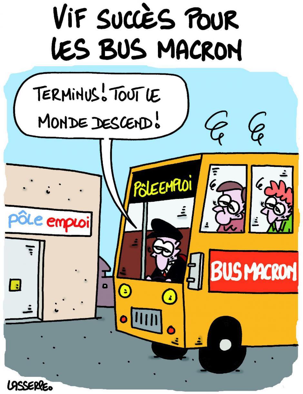 Utiles et publics - Les transports c'est pas du luxe